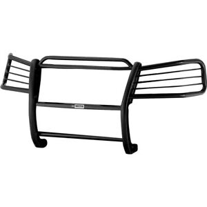 40 0185 Westin Grille Guard New For Chevy Suburban Chevrolet Silverado 1500