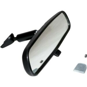 55156172aa Rear View Mirror New For Jeep Wrangler Jk Chrysler 300 Dodge Charger