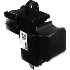 Dws 814 Power Window Switch Rear Driver Or Passenger Side New Black For Nissan