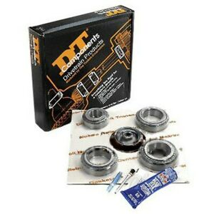 Drk353 Timken Differential Rebuild Kit Rear New For Truck Toyota Tacoma Pickup