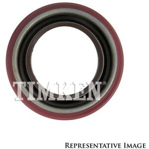 719316 Timken Pinion Seal Rear Outer Exterior Outside New For Ram Van Truck E250