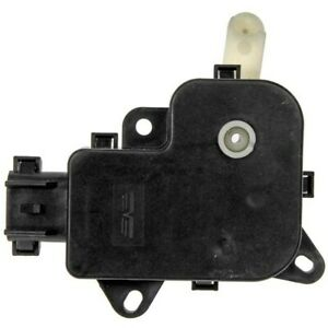 604 044 Dorman Hvac Heater Blend Door Actuator New For Jeep Grand Cherokee 99 02