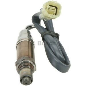 13073 Bosch O2 Oxygen Sensor Upstream New For Chevy Geo Tracker Chevrolet Suzuki