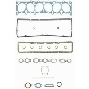 Hs7276b Felpro Head Gasket Sets Set New For Chevy Styleline Chevrolet Bel Air Aj