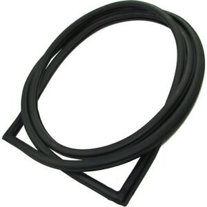 Wcr Db397 Gm Precision Parts Rear Window Seal New For Chevy Chevrolet Bel Air