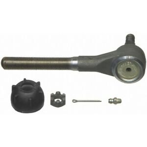 Es381rl Moog Tie Rod End Front Or Rear Driver Passenger Side New For Chevy Olds