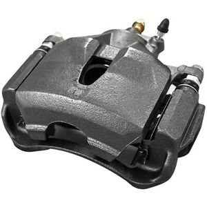 L4298 Powerstop Brake Caliper Front Driver Left Side For Chevy Suburban Lh Hand
