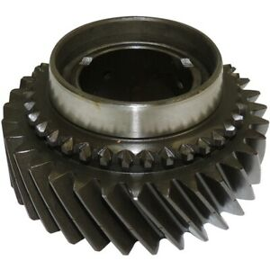 J8132384 Transmission Gear New For Jeep Wagoneer 1981 1983