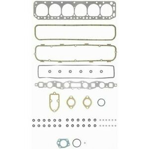 Hs7994pt 3 Felpro Set Cylinder Head Gaskets New For Country Courier Custom Truck