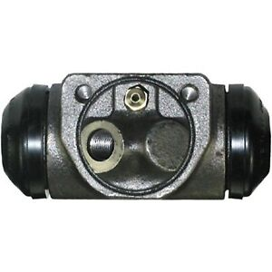 134 63007 Centric Wheel Cylinder Front Driver Left Side New Lh Hand For Dart