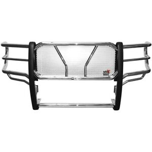57 2270 Westin Grille Guard New Polished For Chevy Chevrolet Silverado 1500