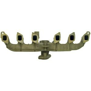 674 232 Dorman Exhaust Manifold Kit New For Le Baron Town And Country Truck Ram