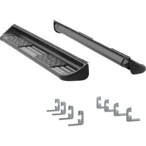 280743 580743 Luverne Running Boards Set Of 2 New For Chevy Silverado 1500 Pair