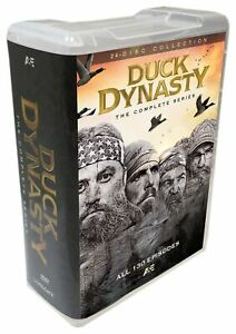 Duck Dynasty The Complete Series DVD DVD NEW