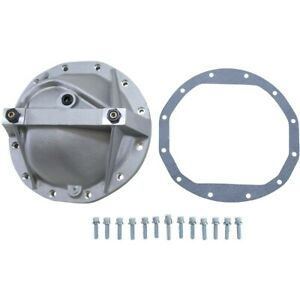 Yp C3 Gm12p Yukon Gear Axle Differential Cover Rear New For Chevy Camaro Nova