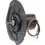 35562 4 seasons Four seasons Blower Motor New For Country Ford Mustang Cougar
