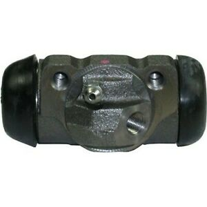 134 61017 Centric Wheel Cylinder Front Passenger Right Side New For Ram Truck Rh