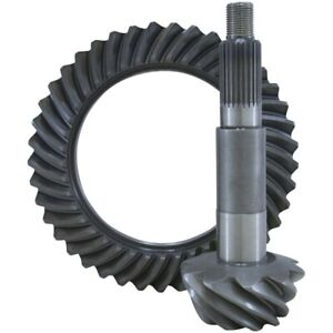 Yg D44 411 Yukon Gear Axle Ring And Pinion Front Or Rear New For Chevy Blazer