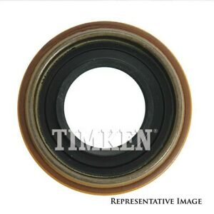 5778 Timken Pinion Seal Front Or Rear Outer Exterior Outside New For Chevy F 150