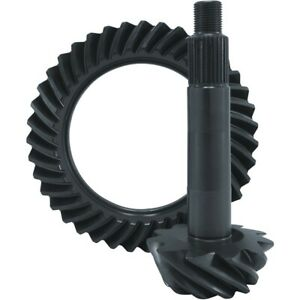 Yg C8 41 355 Yukon Gear Axle Ring And Pinion Rear New For Plymouth Duster Gtx
