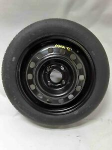 2000 2011 Ford Focus 15x4 Compact Spare Wheel Emergency Donut