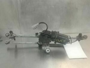 07 11 Aveo Wiper Motor With Transmission 140483