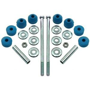 45g0013 Ac Delco Kit Sway Bar Link Front Or Rear New For Chevy Suburban Coupe Ii