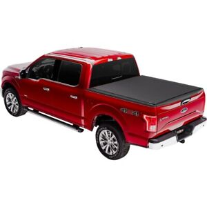 1470601 Truxedo Tonneau Cover New For Chevy Polyester Vinyl Pro X15 Soft Gmc