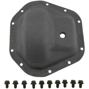 Yp C5 D60 Std Yukon Gear Axle Differential Cover Front Or Rear New For Gtx