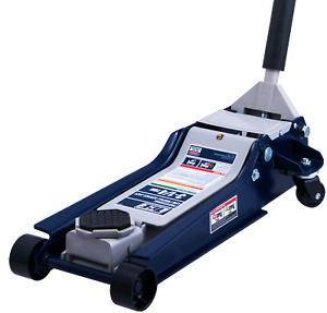 3 1 4 Ton Capacity Service Jack Low Profile