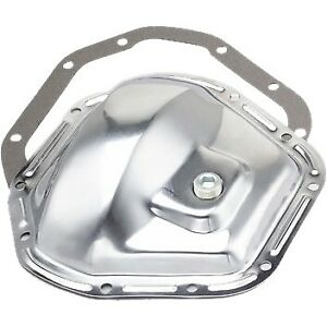 8783 Transdapt Kit Differential Cover Front Rear New For F350 Truck Ford F 350