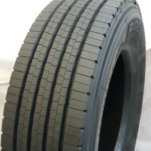 1 Tire 245 70r19 5 Road Crew 600 Steer All Position Tires 16 Ply 136 134m