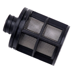 Car Air Filter Fit For Diesel Heater With 25mm Intake Pipes