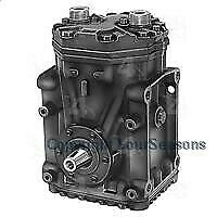 58064 4 seasons Four seasons A c Ac Compressor New For Mercury Cougar Lincoln