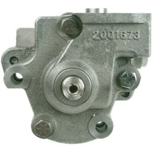 96 6051 A1 Cardone Power Steering Pump Front New For Country Custom Truck F250