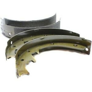 111 02280 Centric 2 Wheel Set Brake Shoe Sets Front Or Rear New For Chevy Olds