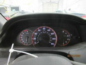 Passenger Front Seat Us Market Cloth Manual Sedan Fits 13 17 Accord 2363465