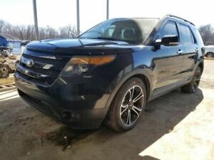 Console Front Roof With Sunroof Fits 11 15 Explorer 2362064
