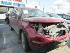 Console Front Floor Xlt With Select Shift Fits 11 15 Explorer 2370776