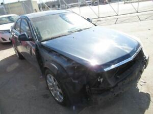 Driver Front Seat Excluding V series With Power Lumbar Fits 09 Cts 2373819