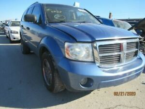 Durango 2008 Third Seat Station Wagon Van 2361558