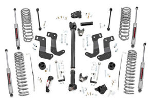 6 Inch Suspension Lift Kit For Jeep Jt Gladiator Rough Country 91230