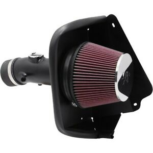 69 7002ttk K N Cold Air Intake New For Nissan Maxima 2009 2014 2016 2017