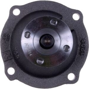 42032 Gates Water Pump New For Town And Country Ram Van Truck Fury Chrysler 300