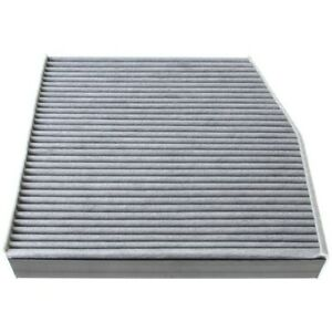 Lak 879 Mahle Cabin Air Filter New For Mercedes Mercedes benz B Electric Drive