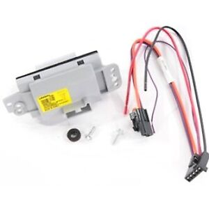 15 81773 Ac Delco Blower Motor Resistor Front Or Rear New For Chevy Olds Yukon