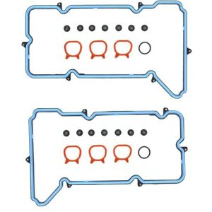 Avc384s Apex Valve Cover Gaskets Set New For Olds Oldsmobile Intrigue Aurora