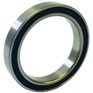 417 44003 Centric Axle Seal Front Or Rear Inner Interior Inside New For Chevy