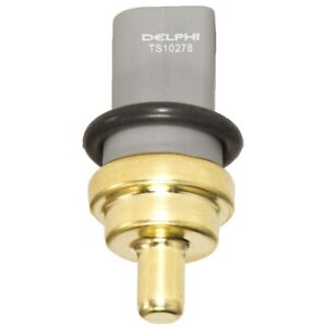 Ts10278 Delphi Coolant Temperature Sensor New For Vw Volkswagen Beetle Jetta A4
