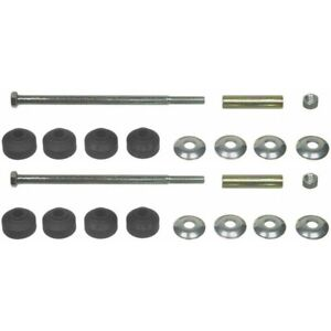 Set Mok5252 Moog Sway Bar Link Kit Front Or Rear New For Chevy Chevrolet Tahoe